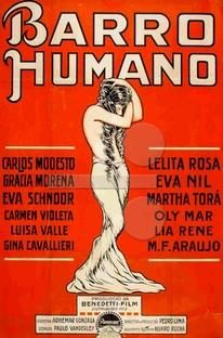 Barro Humano - Poster / Capa / Cartaz - Oficial 1