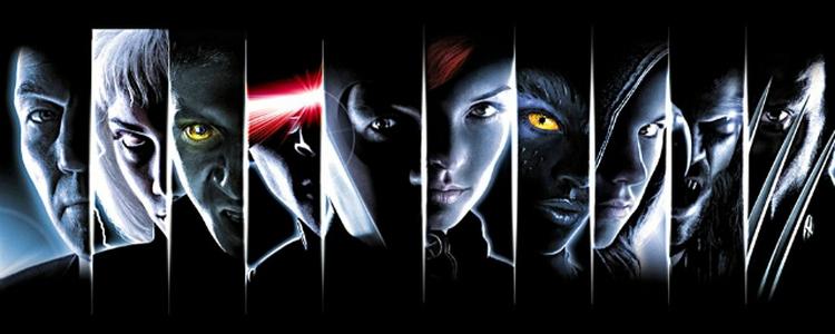 Fox prepara série em live-action de X-Men