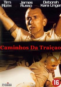 Caminhos da Traição - Poster / Capa / Cartaz - Oficial 2