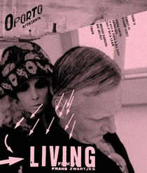 Living - Poster / Capa / Cartaz - Oficial 1