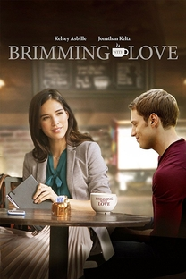Brimming with Love - Poster / Capa / Cartaz - Oficial 1