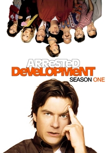 Arrested Development (1ª Temporada) - Poster / Capa / Cartaz - Oficial 1