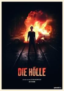 Die Hölle - Poster / Capa / Cartaz - Oficial 1