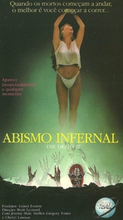 Abismo Infernal - Poster / Capa / Cartaz - Oficial 2