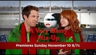 Hallmark Channel - A Very Merry Mix-Up - Premiere Promo