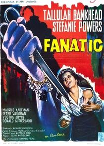 Fanatismo Macabro - Poster / Capa / Cartaz - Oficial 3