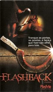 Flashback - Poster / Capa / Cartaz - Oficial 1