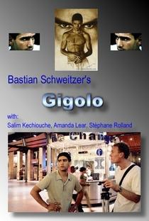 Gigolo - Poster / Capa / Cartaz - Oficial 1