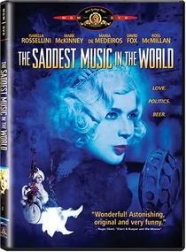 A Música Mais Triste do Mundo - Poster / Capa / Cartaz - Oficial 2