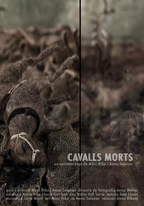 Cavalls morts - Poster / Capa / Cartaz - Oficial 1