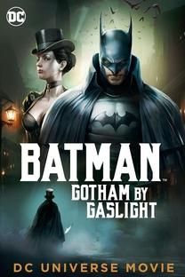 Um Conto de Batman: Gotham City 1889 - Poster / Capa / Cartaz - Oficial 1