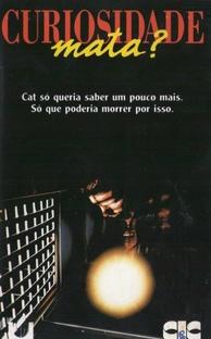 Curiosidade Mata? - Poster / Capa / Cartaz - Oficial 2