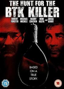 Caçada ao Assassino BTK - Poster / Capa / Cartaz - Oficial 3