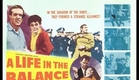 A Life in the Balance 1955 Thriller Ricardo Montalban, Anne Bancroft, Lee Marvin