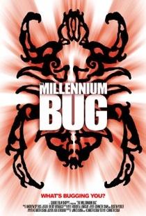 O Bug do Milênio - Poster / Capa / Cartaz - Oficial 3