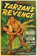 A vingança de Tarzan (Tarzan's revenge)