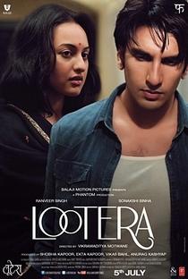 Lootera - Poster / Capa / Cartaz - Oficial 7