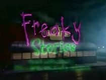Freaky Stories - Poster / Capa / Cartaz - Oficial 1