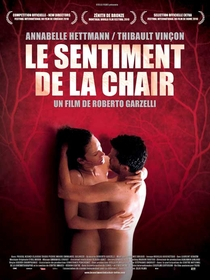 The Sentiment of the Flesh - Poster / Capa / Cartaz - Oficial 1