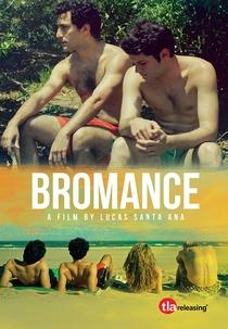 Bromance - Poster / Capa / Cartaz - Oficial 3