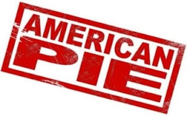 GARGALHANDO POR DENTRO: American Pie Quadrilogia Review