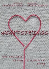 Heartstrings - Poster / Capa / Cartaz - Oficial 4