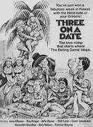 Namoro no Havaí (Three on a Date)