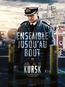 Kursk - Poster / Capa / Cartaz - Oficial 6