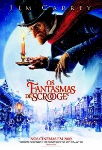 Os Fantasmas de Scrooge - Poster / Capa / Cartaz - Oficial 9