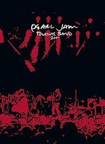 Pearl Jam - Touring Band 2000 - Poster / Capa / Cartaz - Oficial 2
