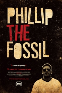 Phillip the Fossil - Poster / Capa / Cartaz - Oficial 1