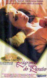 Lágrimas do Paraíso - Poster / Capa / Cartaz - Oficial 2