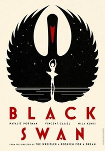 Cisne Negro - Poster / Capa / Cartaz - Oficial 5