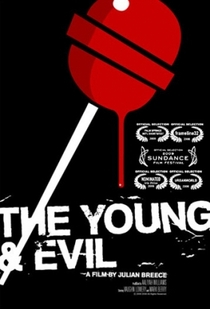 The Young & Evil - Poster / Capa / Cartaz - Oficial 1