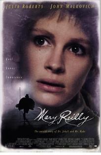 O Segredo de Mary Reilly - Poster / Capa / Cartaz - Oficial 1