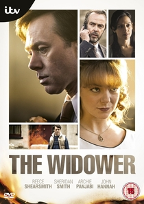 The Widower - Poster / Capa / Cartaz - Oficial 1