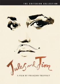 Jules e Jim - Uma Mulher Para Dois - Poster / Capa / Cartaz - Oficial 2