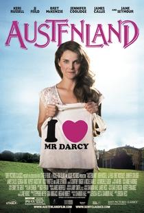 Austenland - Poster / Capa / Cartaz - Oficial 3