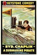 A Submarine Pirate (A Submarine Pirate)
