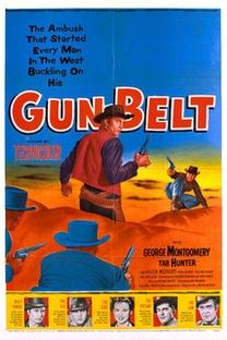 Pistola - Poster / Capa / Cartaz - Oficial 1