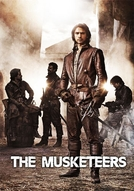 The Musketeers (3ª Temporada) (The Musketeers (Season 3))