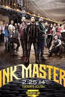 Ink Master (4ª Temporada)
