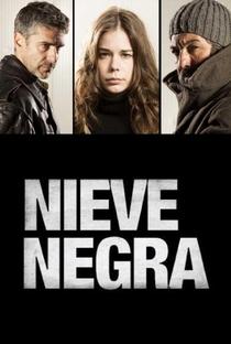 Neve Negra - Poster / Capa / Cartaz - Oficial 2