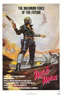 Mad Max - Poster / Capa / Cartaz - Oficial 1