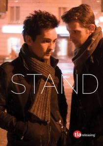 Stand - Poster / Capa / Cartaz - Oficial 1