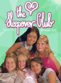 Clube do Travesseiro (1ª Temporada) - Poster / Capa / Cartaz - Oficial 5