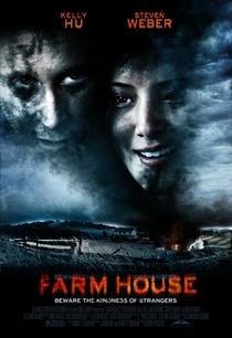 Farmhouse - Poster / Capa / Cartaz - Oficial 1