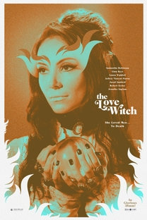 The Love Witch - Poster / Capa / Cartaz - Oficial 7