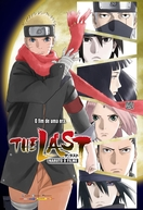 The Last Naruto: O Filme (映画『THE LAST NARUTO THE MOVIE 』予告編)