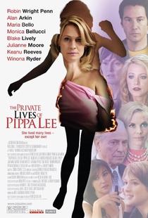 A Vida Íntima de Pippa Lee - Poster / Capa / Cartaz - Oficial 3